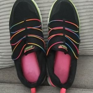 Skechers Sport with flex sole